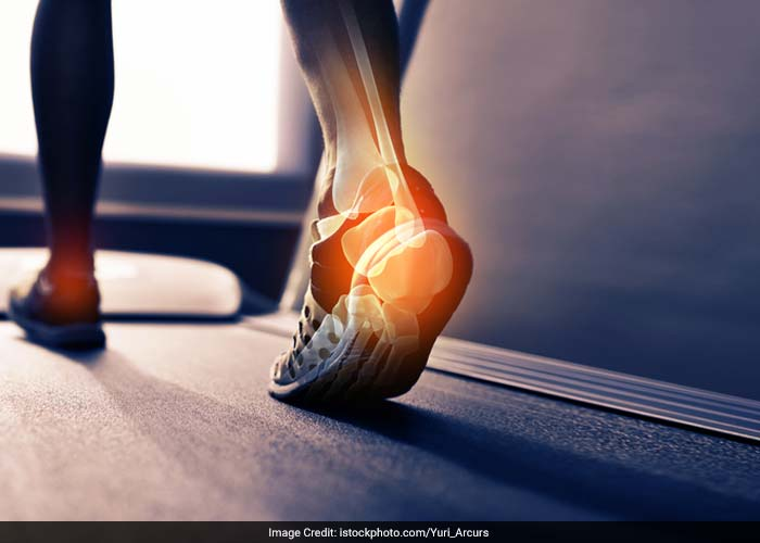 Your ankle function has a lot to do with your knee health. A lot of people have very poor ankle mobility. If you find your ankles are limiting your ability to perform certain movements, then they are probably limiting your knees' ability to absorb and transfer force correctly.