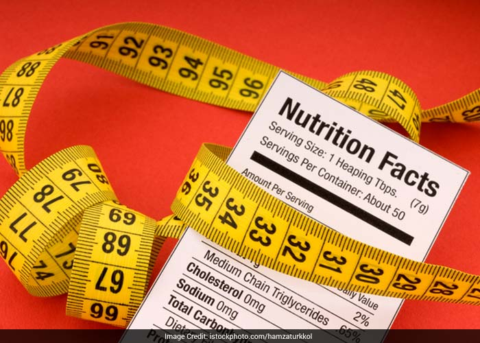 Many people eat with no idea of the calorie or fat value. This leads to weight gain because you can easily consume twice the normal amount required to maintain your weight, let alone lose weight.