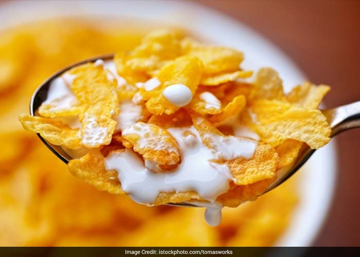 Numerous studies have proved that those who have a healthy breakfast are less likely to be overweight, and that morning meals seem to help those who