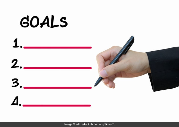 Set a goal and work every day to achieve it. This action will direct your thoughts and feelings away from worries and anxieties.