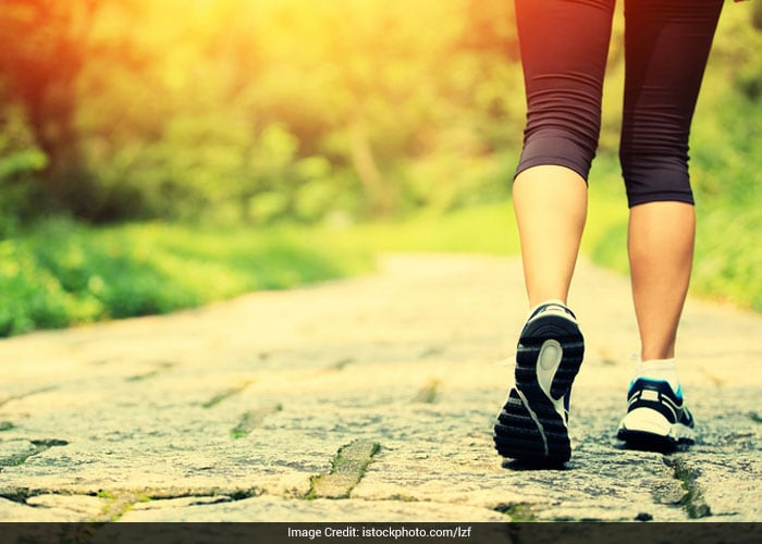 A healthy mind stays in a healthy body. So keep yourself physically fit by exercising regularly, doing yoga or aerobics or any other sport.