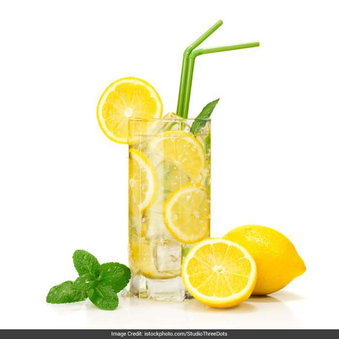 Drink a carbonated beverage like soda water, lemonade etc. to help settle your stomach if you become ill.