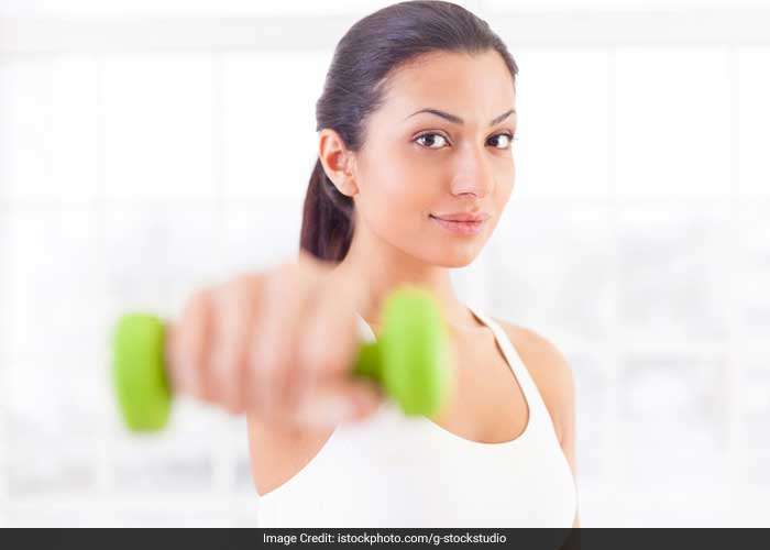 Improve fitness and avoid muscle fatigue