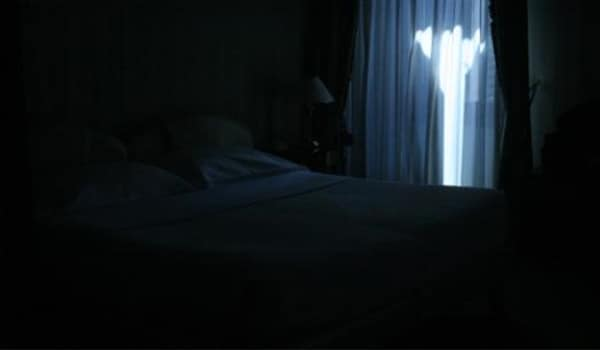 Lygophobia refers to an exaggerated or irrational fear of the night or darkness. People suffering from this phobia can