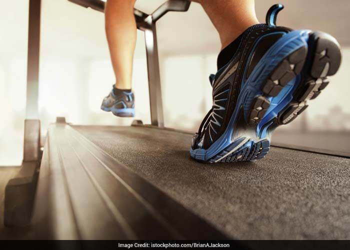 Sufficient sleep and naps help motivate exercise. This is because one doesn