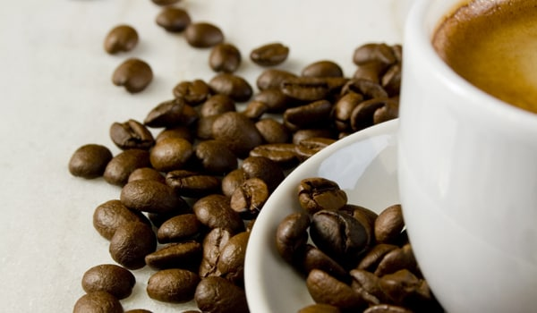 Cut down on caffeine as excess consumption of coffee or caffeine products during pregnancy is associated with prenatal risks.