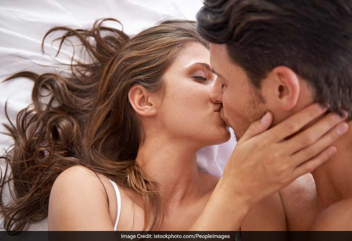 Full sexual intercourse doesn't have to happen the first time you feel sensuous or aroused. It may be easier to think of just cuddling at first, and gradually getting used to being touched in a sexual way again.