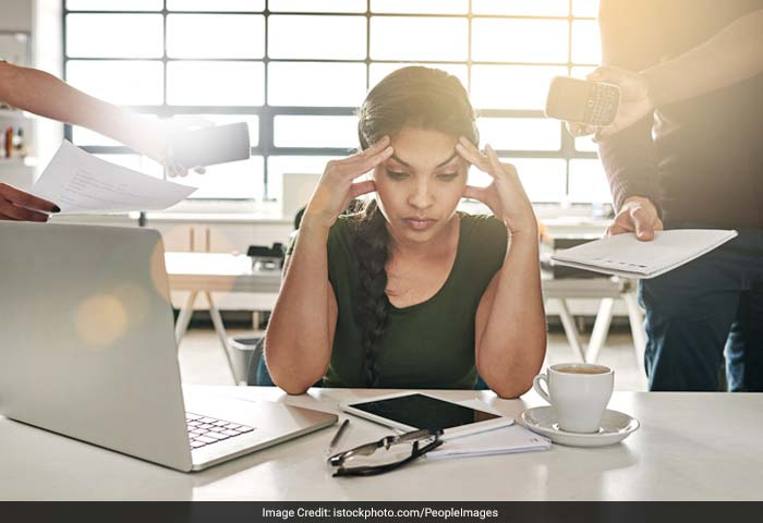 Stress at work, financial troubles, and other stressors can lower libido. To keep your stress levels in check, learn helpful relaxation techniques or seek the advice of a counselor or doctor.