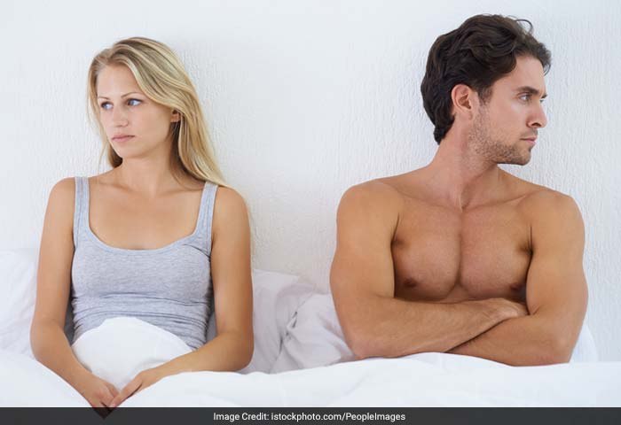 Lack of intimacy and unresolved relationship problems are one of the most common killers of sex drive. For women in particular, emotional closeness is a very important for establishing and sustaining a healthy sexual relationship.