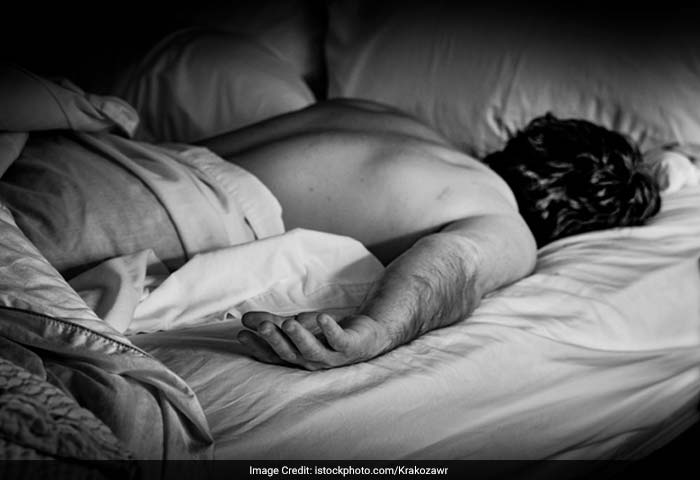 Too little sleep creates fatigue, which saps sex drive. So, catch up on your lost sleep and sleep for at least 7-8 hours to have a healthy sexual life.