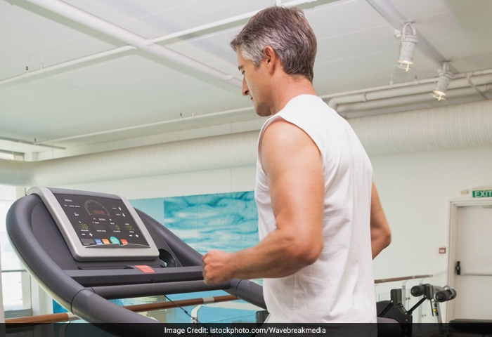 While you should avoid vigorous training programmes, regular and moderate exercise helps you maintain a healthy body weight and gives you a healthier overall body.