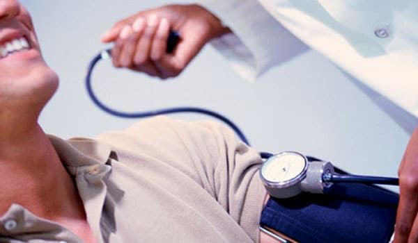 Lowering blood pressure has been conclusively shown to prevent both ischemic and hemorrhagic strokes. Studies show that intensive antihypertensive therapy results in a greater risk reduction. High cholesterol levels have been inconsistently associated with (ischemic) stroke. If you have high cholesterol or high blood pressure, follow your doctor