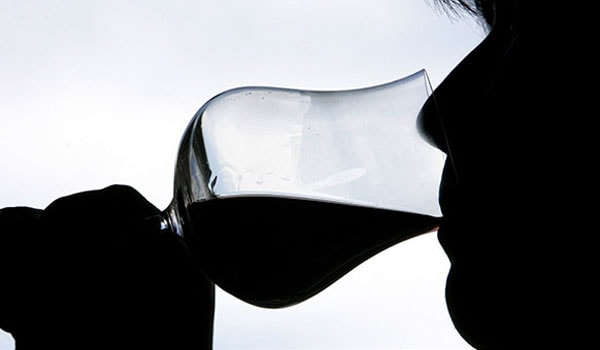 If you choose to drink alcohol, do so only in moderation.