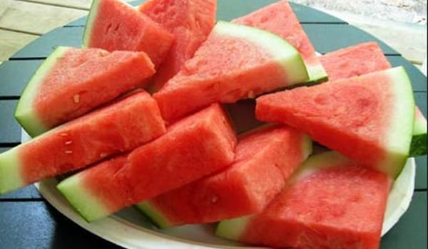 Eat lots of fruits and vegetables during summers. Avoid oily and heavy meals.