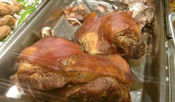 There is a myth surrounding the swine flu that eating pork can lead to swine flu. However, there is no truth in it. Whenever you eat pork, it should be well cooked and that would kill the virus.