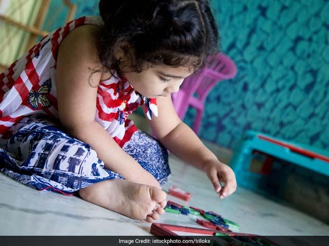 Tips for selecting toys for children
