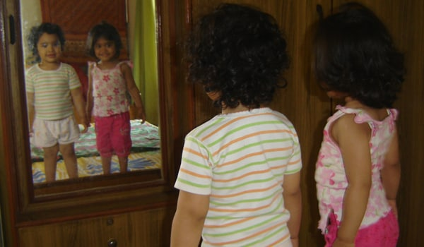 """Just because your babies are born at the same time or look alike, does not mean that they are not individuals in their own right. It may be amusing to dress them up alike and that people cannot tell one from the other. But it is always important to remember that they are two separate beings and to treat them as such from day one. Avoid referring to them as """"the twins"""" and use their given names. Be sure to take photographs of each child separately because at some point he will ask for a photograph. <span class="""