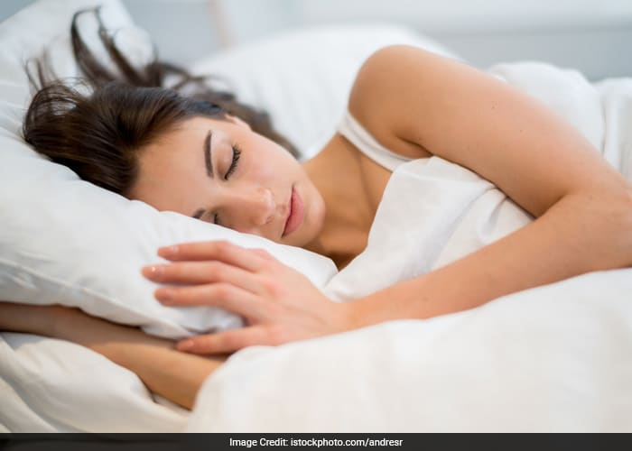 It is hard to fight infection if you are tired. Try to keep a regular routine at bedtime to help you sleep well. Sleep for at least 6-7 hours a day to keep your immunity levels strong.