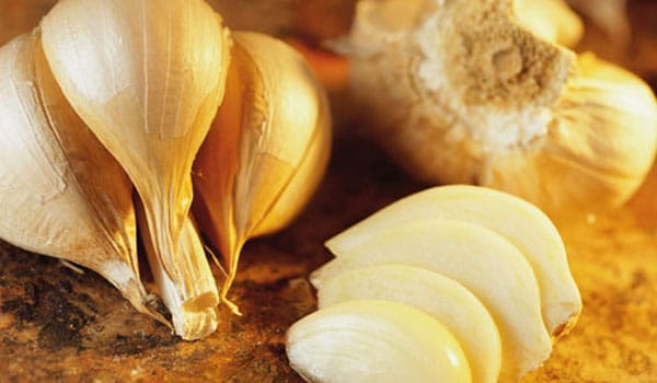 Garlic is not only effective as a cholesterol lowering agent but also as a warming food. Winter is a bad time for people having bronchitis and asthma. Due to its antibacterial and antiviral properties, garlic helps fighting chest infections.
