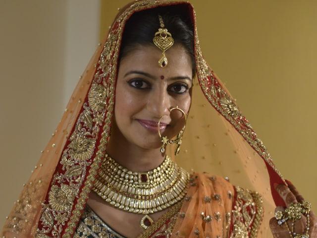 Photo : A tale of loss and of love: Band Baajaa Bride Deepika Dadlani