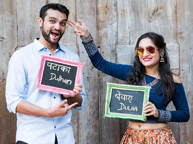 Photo : Best Friends To Lovers: Chandni and Bhrugul Are In For A Life-Long Adventure