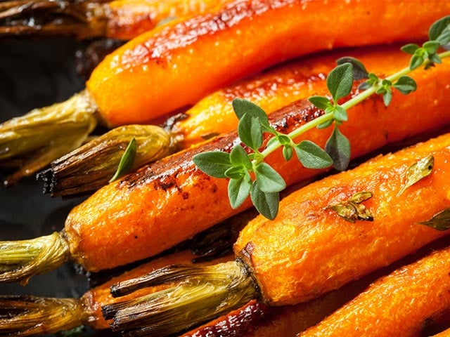 Photo : 5 Ways To Enjoy Carrot This Winter
