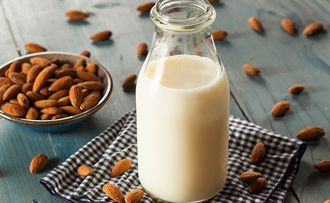 Photo : 6 Ways To Include Almond To Your Daily Diet
