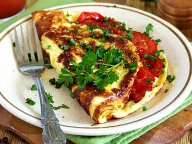 Photo : 5 Egg Dishes That We Can Never Resist