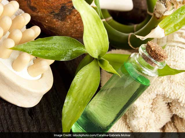 Photo : 6 Essential Oils That You Need To Checkout for Flawless Skin