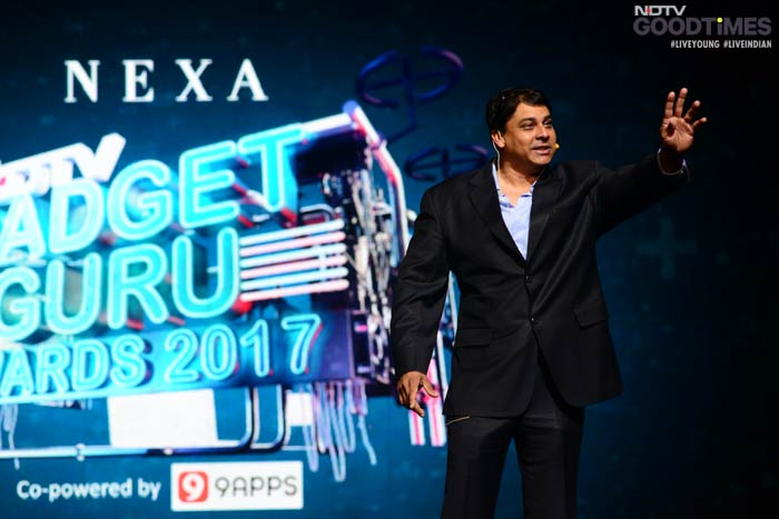 Exclusive Preview: Highlights of the Gadget Guru Awards 2017