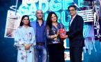 Photo : Winners Of The Gadget Guru Awards 2017, Revealed!