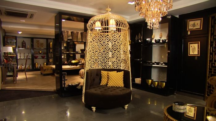Photo : Top 10 Must-haves Home Accessories for Your India Inspired Home