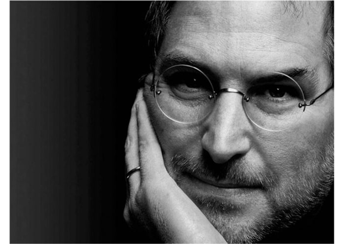Photo : Jobs: The inspiring life story of Steve Jobs