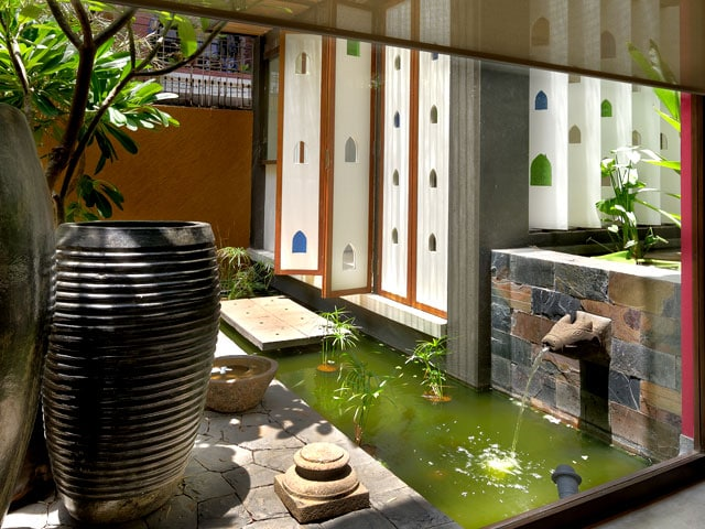 Photo : Here's How You Can Bring Nature Indoors