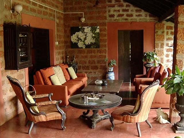 Photo : Give Your Home A Goan Makeover