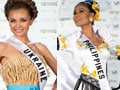 Photo : Miss Universe 2010:  The Top 5