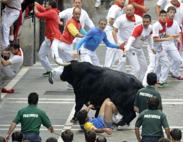 Photo : Unique Sports Festivals Around the World