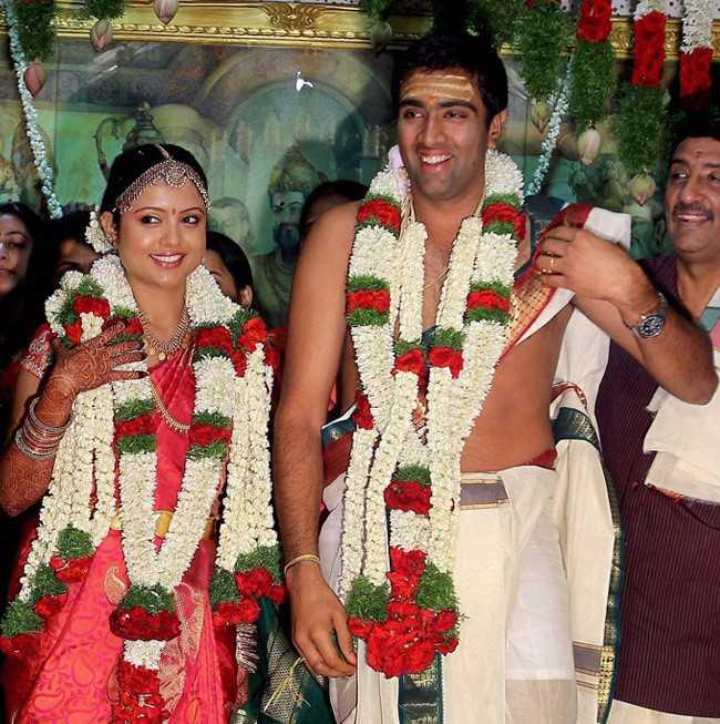 विराट-अनुष्का की शादी से पहले देखें इन क्रिकेटर्स की Wedding Photos