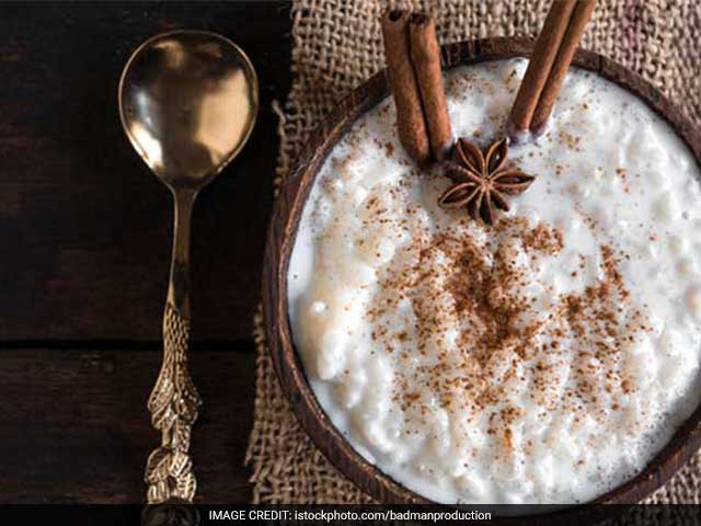 Photo : Foods Perfect For All Winter Festivals