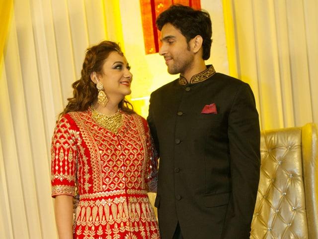 Photo : Bengali Bride Weds Punjabi Groom on Yarri Dostii Shaadi