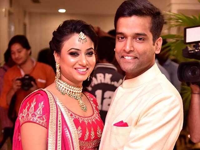 Photo : Dilwale Dulhania Le Jaenge: Ankit & Priyanka's Bollywood Love Story
