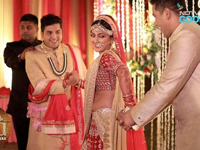 Photo : She Met Him on a Matrimonial Website, and Wants to Elope With Him