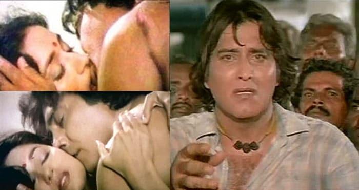 नहीं दिखेगा बॉलीवुड का 'दयावान' विनोद खन्ना