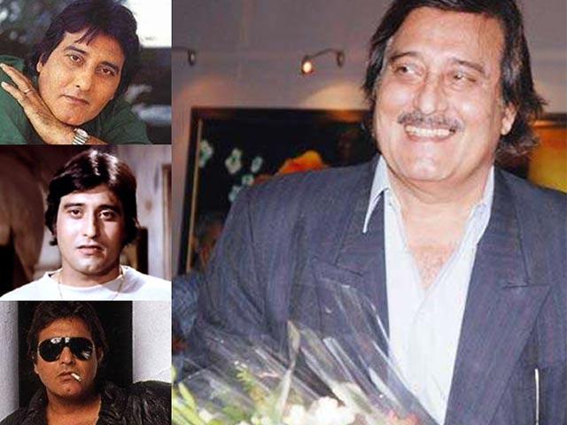 Photo : अब नहीं दिखेगा बॉलीवुड का 'दयावान'  विनोद खन्ना