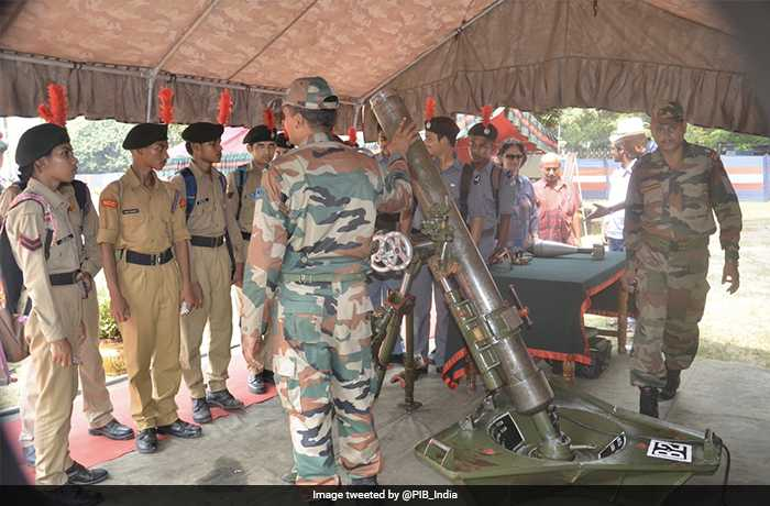 India Marks 2 Years Of Army\'s Surgical Strike Across: Pictures