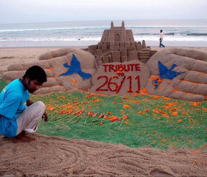 26/11: Two years on, united against terror