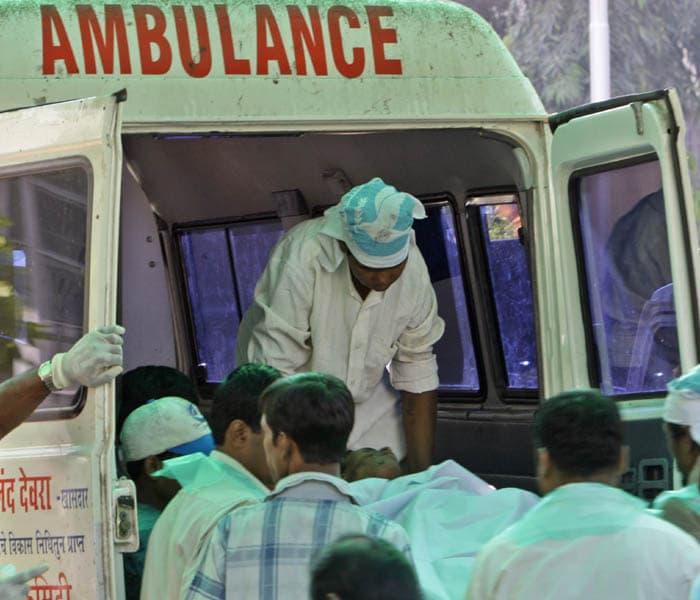 26/11: How terror struck Mumbai