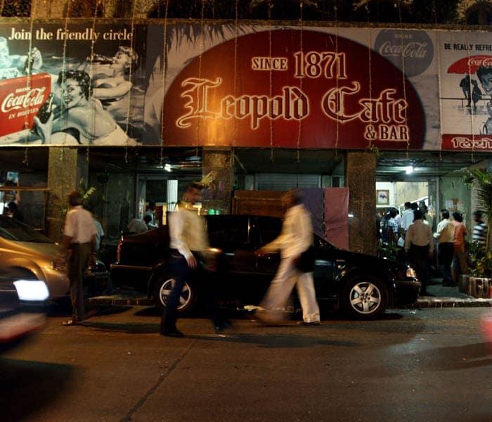 26 11 How Terror Struck Mumbai