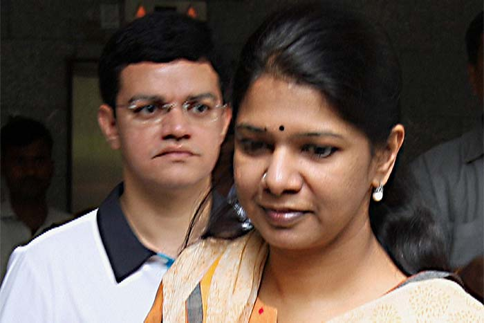2G scam: A-Listers in Tihar
