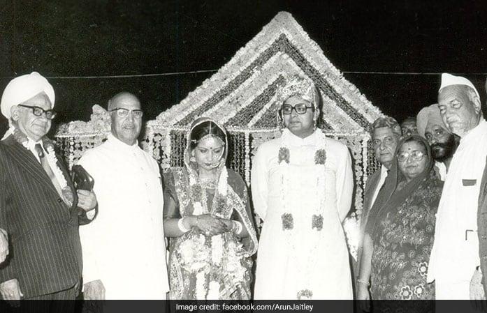 पूर्व वित्त मंत्री अरुण जेटली का दिल्ली के एम्स में 66 साल की उम्र में निधन
